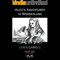 Alice's Adventures in Wonderland: 150th Anniversary Edition…