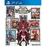 KINGDOM HEARTS: Melody of Memory for PlayStation 4
