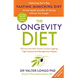 The Longevity Diet: 'How to live to 100 . . . Longevity has become the new wellness watchword . . . nutrition is the key' VOG