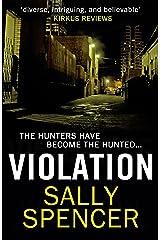 Violation Kindle Edition
