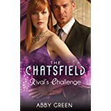 Rival's Challenge (The Chatsfield Book 6)