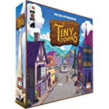 Alderac Entertainment Group Tiny towns, 1 to 6 Players
