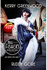 Ruddy Gore: Phryne Fisher's Murder Mysteries 7 Kindle Edition