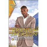The Wife He Needs: A Boss Employee Vacation Romance: 1