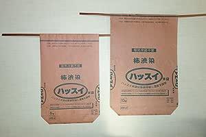 柿渋米びつ!防虫、防カビ剤が要らない柿渋米びつ 10kg用×1枚+5kg用×1枚