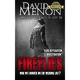 Fireflies: A Detective Jeff Barton Manchester Crime Thriller (Detective Superintendent Jeff Barton Book 2)