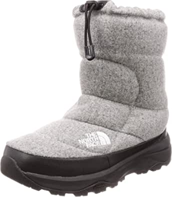 [ザノースフェイス] ブーツ Nuptse Bootie Wool IV