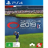 The Golf Club 2019 - PlayStation 4