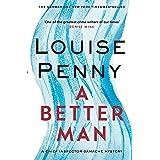 A Better Man (Chief Inspector Gamache Book 15)