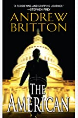 The American (A Ryan Kealey Thriller Book 1) Kindle Edition