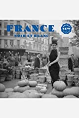 France Noir Et Blanc 2014 Calendar: Black and White Images from the Historic Roger-Viollet Photography Collections in Paris Calendar