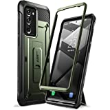 SUPCASE Unicorn Beetle Pro Series Case for Samsung Galaxy Note 20 Ultra(2020 Release), Full-Body Rugged Holster & Kickstand W
