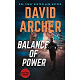 Balance of Power (Noah Wolf Book 7)