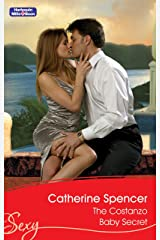 The CostaNZo Baby Secret (Claiming His Love-Child Book 1) Kindle Edition