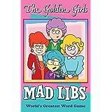 Golden Girls Mad Libs