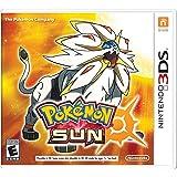 Nintendo Pokémon Sun, 3DS