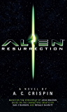 Alien - Resurrection: The Official Movie Novelization (Engli…
