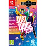 Nintendo Switch Just Dance 2020 R2 - Nintendo Switch