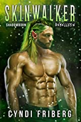 Skinwalker (Shadowborn Rebellion Book 3) Kindle Edition