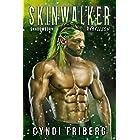 Skinwalker (Shadowborn Rebellion Book 3)