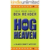 Hog Heaven (Blanco County Mysteries Book 7)