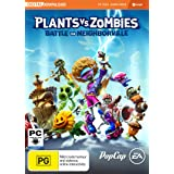 Plants vs. Zombies Battle for Neighborville - PC