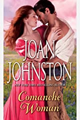Comanche Woman (Sisters of the Lone Star Book 2) Kindle Edition