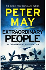 Extraordinary People: A stunning cold-case mystery from the #1 bestseller (Enzo 1) (The Enzo Files) Kindle Edition