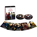 ストーリー・オブ・マイライフ/わたしの若草物語 ブルーレイ&DVDセット(初回生産限定) [Blu-ray]