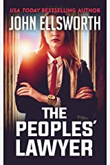 The Peoples' Lawyer: The District Attorney (Lettie Portman Book 1) Kindle Edition