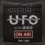 At The Bbc: On Air 1974-1985