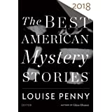 Best American Mystery Stories 2018
