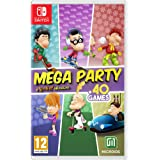 MEGA PARTY - a Tootuff adventure (Nintendo Switch)
