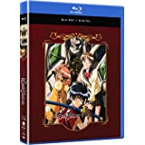 The Visions Of Escaflowne: Complete Series [Blu-ray]