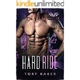 Hard Ride : Men of Valor MC, book 9