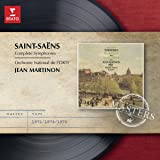 Saintsaens Complete Symphonies