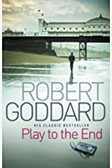 Play To The End Kindle Edition