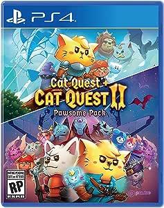 Cat Quest II (輸入版:北米) - PS4