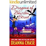 Dragons of Bourbon Street (The Jade Calhoun Series Book 9)