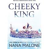 Cheeky King (Winston Isles Royals Book 2) (English Edition)