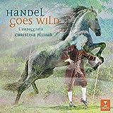 Handel: Handel Goes Wild