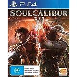 Soul Calibur VI - PlayStation 4