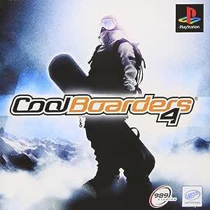 COOL BOARDERS4