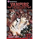 Vampire Knight, Vol. 12 (Volume 12)