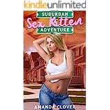 Suburban Sex Kitten Adventure (Choose Your Naughty Path Book 1)