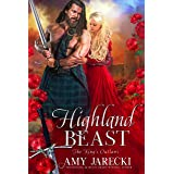 Highland Beast (The King's Outlaws Book 3)