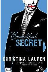 Beautiful Secret (The Beautiful Series Book 8) Kindle Edition