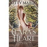 Clara's Heart (A HEARTBEAT IN TIME Book 2)