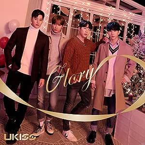Glory(CD+Blu-ray)