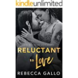 Reluctant to Love: A Secret Baby Romance (Written in the Stars Book 1)